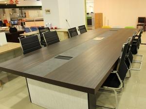 油漆会议桌定制