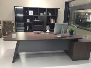昆山板式办公桌