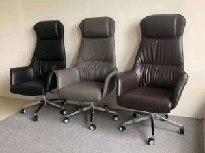 办公椅制造